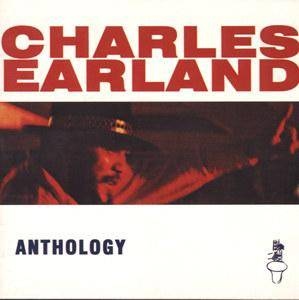 Cover - Charles Earland: Anthology - Funky Organ Grooves