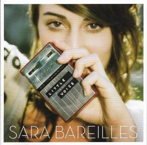 Cover - Sara Bareilles: Little Voice