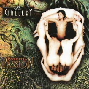 Cover - Gallery, The: Fateful Passion