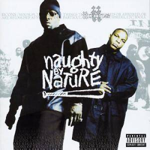 Cover - Naughty By Nature: Iicons