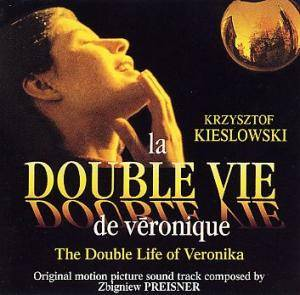 Zbigniew Preisner: Double Vie De Véronique, La - Cover