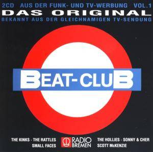 Cover - Marquis Of Kensington: Beat-Club