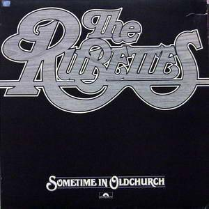 Cover - Rubettes, The: Sometime In Oldchurch