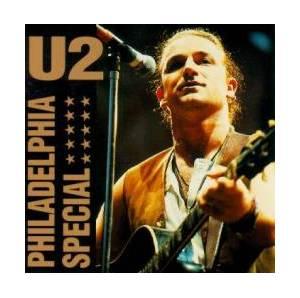 U2 - Philadelphia Special