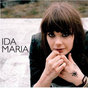 Ida Maria: Fortress Round My Heart - Cover