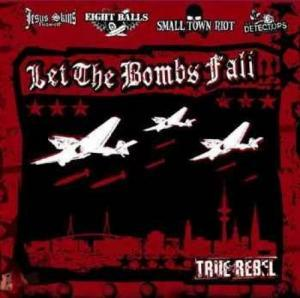 Let The Bombs Fall - Cover