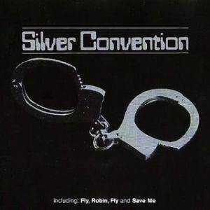 Silver Convention: Silver Convention - Cover