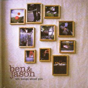 Cover - Ben & Jason: Ten Songs About You