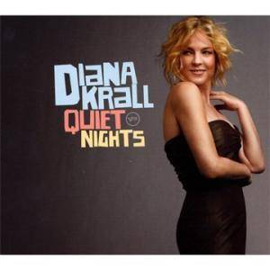 Diana Krall: Quiet Nights - Cover