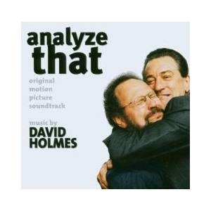 Cover - David Holmes: Analyze That