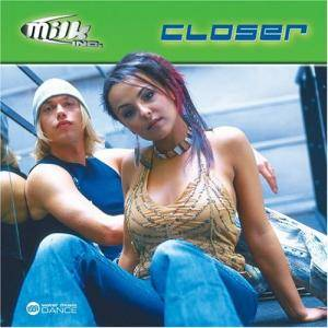 Cover - Milk Inc.: Closer