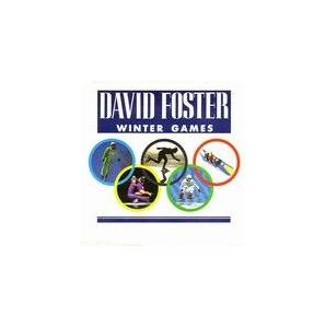 Cover - David Foster: Winter Games
