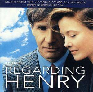 Cover - Hans Zimmer: Regarding Henry