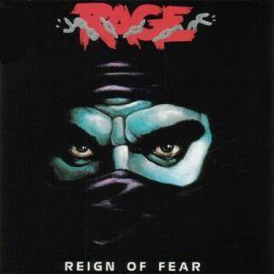 Rage: Reign Of Fear (CD) - Bild 1