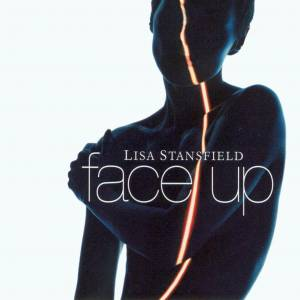 Cover - Lisa Stansfield: Face Up