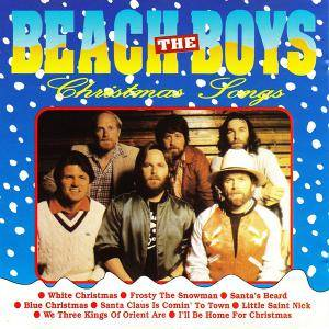 the beach boys christmas songs cd bild 1 - Beach Boys Christmas Song