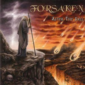 Cover - Forsaken: After The Fall