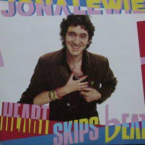 Jona Lewie: Heart Skips Beat - Cover
