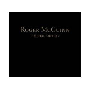 Cover - Roger McGuinn: Limited Edition