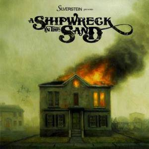 Silverstein: Shipwreck In The Sand, A - Cover