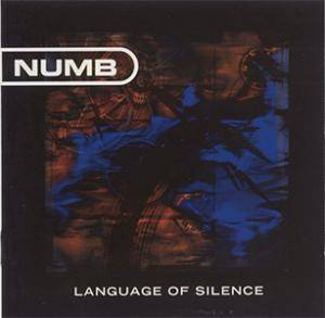 Cover - Numb: Language Of Silence