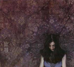 Marissa Nadler: Little Hells - Cover