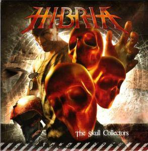 Hibria: Skull Collectors, The - Cover