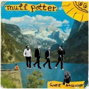 Muff Potter