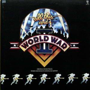All This And World War II - Cover