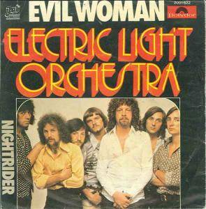 Electric Light Orchestra: Evil Woman - Cover