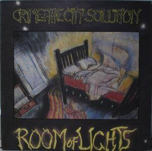 Cover - Crime & The City Solution: Room Of Lights
