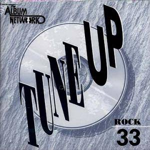 Album Network 033 - Rock: Tune Up 33 - Cover