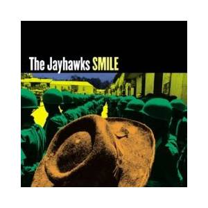Cover - Jayhawks, The: Smile