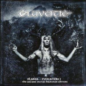 Eluveitie: Slania / Evocation 1 - The Arcane Metal Hammer Edition - Cover