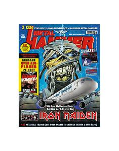 Metal Hammer - Maximum Metal Vol. 139 (CD) - Bild 2