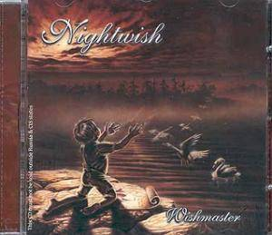 Nightwish: Wishmaster (CD) - Bild 1