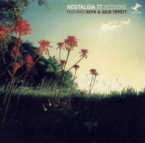 Cover - Nostalgia 77: Sessions