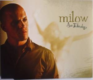 Cover - Milow: Ayo Technology