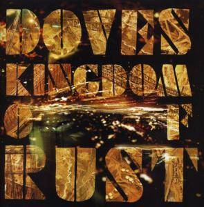 Cover - Doves: Kingdom Of Rust
