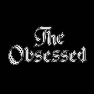The Obsessed: Sodden Jackal - Cover