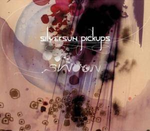 Silversun Pickups: Swoon - Cover