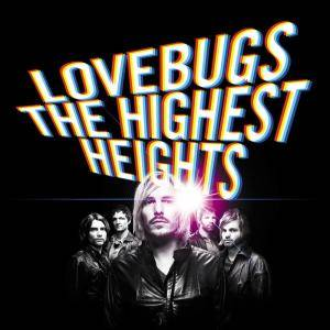 Cover - Lovebugs: Highest Heights, The