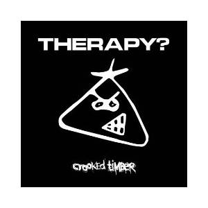 Therapy?: Crooked Timber - Cover