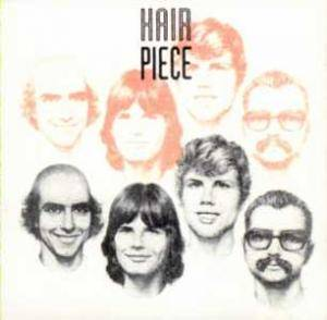 Hair: Piece - Cover