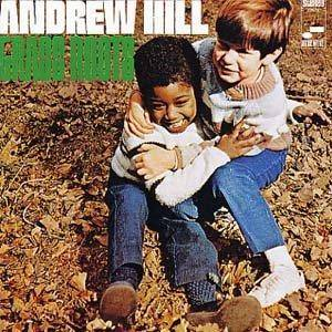 Cover - Andrew Hill: Grass Roots