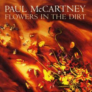 Paul McCartney: Flowers In The Dirt - Cover