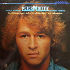 Peter Maffay: Profile - Cover