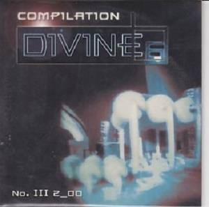 Cover - Behind The Scenes: Divine 6 - No. III 2_00