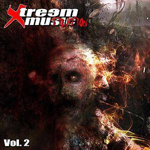 Cover - Obscene Gesture: Xtreem Mutilation Vol. 2