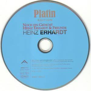 Noch Ein Gedicht Heinz Erhardt Freunde Cd 2007